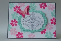 Cardmaking / by Beth Bagby- Waddell