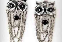 Jewelry  / by Mary Johnson