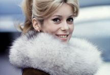 Fur For Chicks '60s / Its About Women from the 1950s-1960s and Early 1970s, Whom I find Attractive, in Fur.