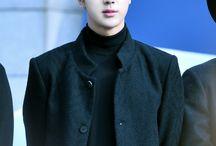 Jin ❤️