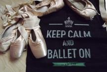 Motivational quotes & Ballet
