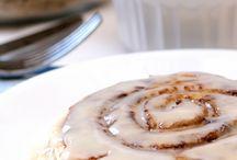 Recipes...Breakfast / by Sandi Brand