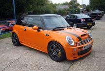 Mini / Cars