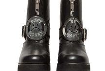 ☯ shoes (omg) ☯