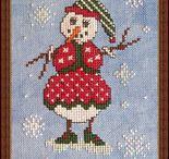 cross stitch other patterns