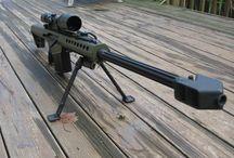 Guns / Everything Guns! 2nd Amendment! Anti-liberal  / by Cy LaMarsna