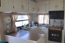 RV and Trailer remodels