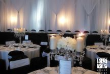 Black & White Weddings & Events
