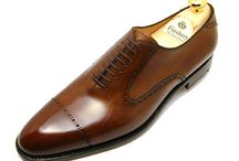 Finsbury shoes / Finsbury shoes