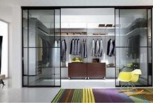 Wardrobe Design Ideas / by nik_kyu_virussushi