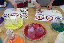 Künstler grundschule