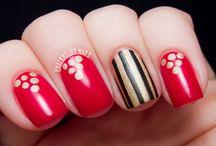 nail art ideas / by elza_kun
