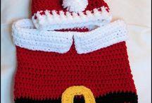 baby/kid crochet / by Marinda