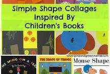 Preschool: Shapes