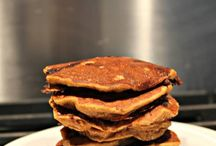 Tried and True: Breakfast / Consider this my keepers list of breakfast recipes I tried and liked. / by Tonya F