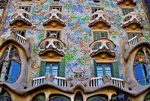 Gaudi Genius