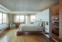 sypialnia - wzory