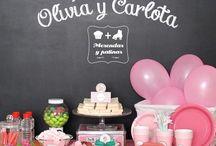 Kids parties / Fiestas infantiles