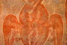 orthodox angyal ábrázolások