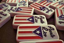 Puerto Rico / My love my island Puerto Rico