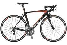 Nuestras bicis / Bicicletas que puedes encontrar en la tienda