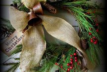 Decorations / by Karen Lostetter