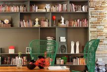 Dine with Books