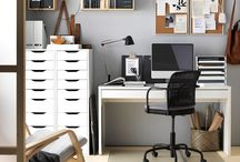Home Inspiration - Workspace & Office