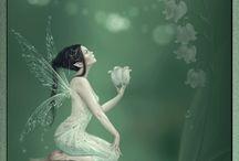 Mermaids & Fairy