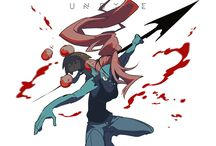 Undyne