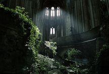 Favorite Places & Spaces / by Kelli Slack