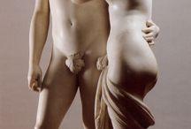 Rzećba - sculpture