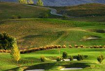 Golf sahalari