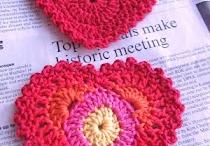 Knitting  / by Sandy Krupa
