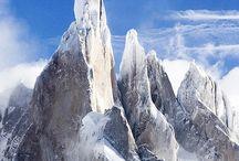Montagna/Mountain