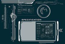 FUTURE UI design