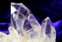 ásványkövek