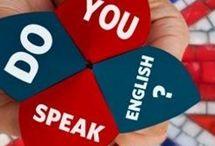 English Language & Grammar