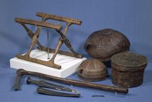 Bronze Age Objects