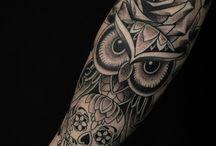 Nuovi tatuaggi