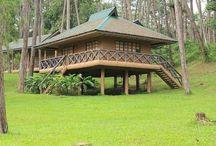 Places to Visit in KIBAWE BUKIDNON