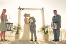 Something Blue / All things wedding, even a few shots from my own April wedding in Aruba. / by Melanie S