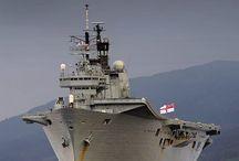 Navy (The Grey Ships)