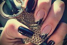 unghie preferite