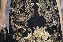 Fashion - Black
