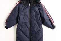 padded coats