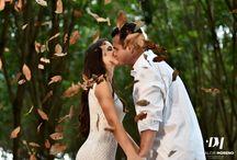 Pré-Wedding / Trabalhos de ensaios Pré-Wedding realizados pelo fotógrafo Devalcir Moreno