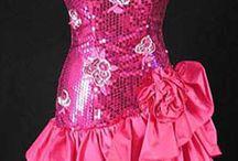 Kate's dress...