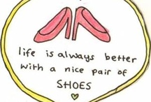 Fashion Quotes / by Simone Hawks