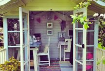 Home Office / Shed Office